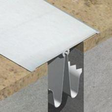 Profil za dilataciju od aluminijuma 80mm