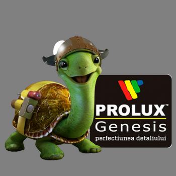 Logo Prolux