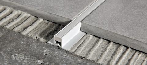 PVC dilatacioni profil od 13mm