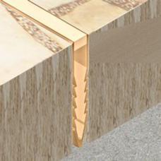 Dilatacioni profil od PVC-a