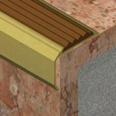Gumeni PVC dodatak za stepenišni profil ATI