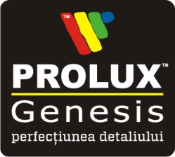 Logo prolux genesis