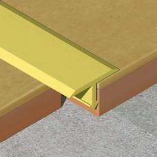 T profil od aluminijuma 20mm