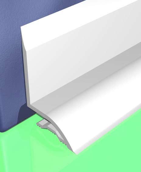PVC PROFILI