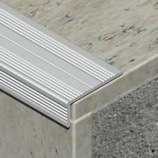 L profil za stepenište od aluminijuma