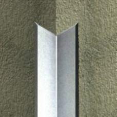 L profil za zaštitu ivica zida od inoksa
