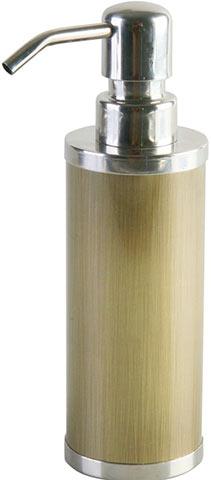 Dozer za sapun - IRIS