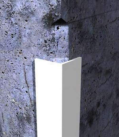 Aluminijumski profili - lajsne