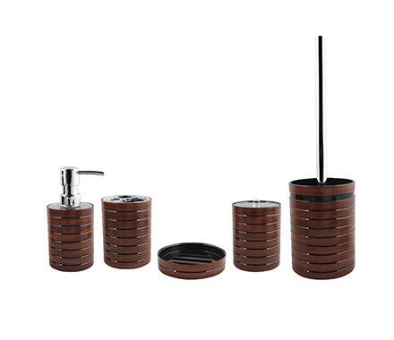 Kupatilski set - MADERA
