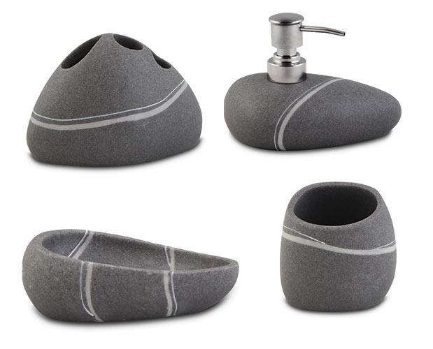 Kupatilski set - Stone